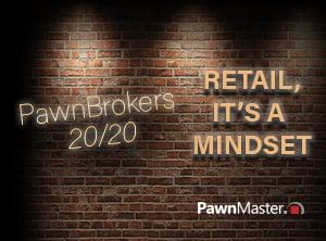 Retail, It's a Mindset